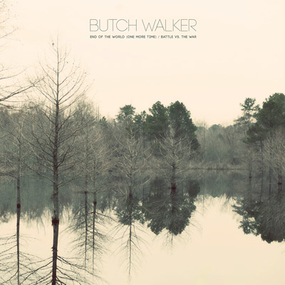 Lojinx LJX077 - Butch Walker - End Of The World (One More Time)