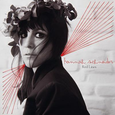 Red Lines (LP + Download)