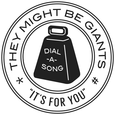 Lojinx LJX093 - They Might Be Giants - Dial A Song
