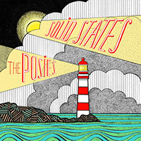 LJX103 - The Posies - Solid States
