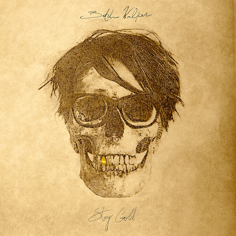 Butch Walker - Stay Gold (lojinx)