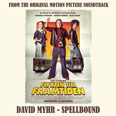 David Myhr - Spellbound (lojinx)