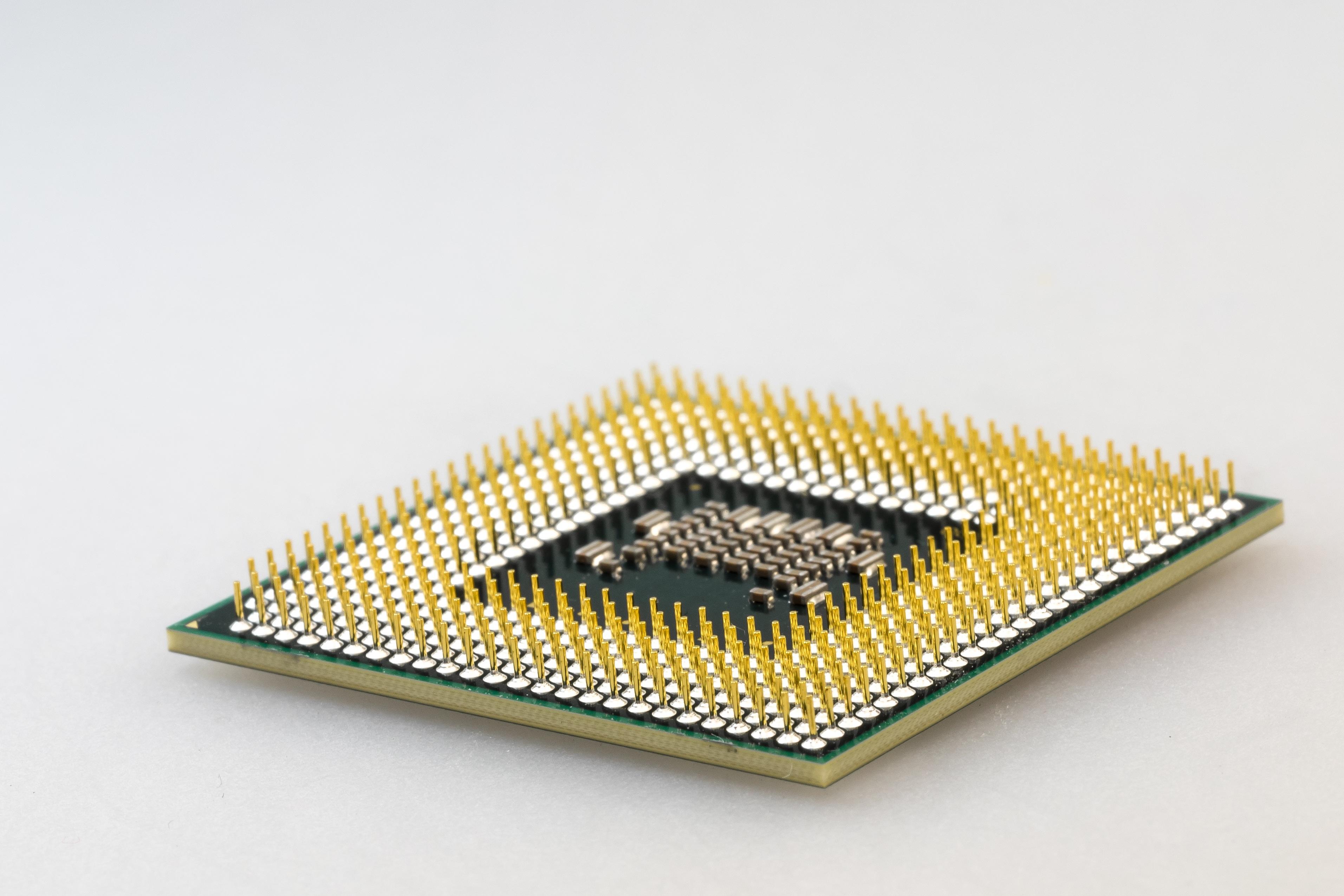 Guia de como montar um PC: Escolhendo as peças — Processador