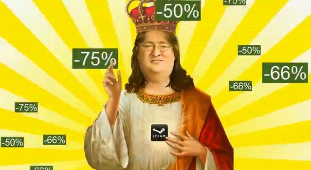 Vazou! Steam Summer Sale