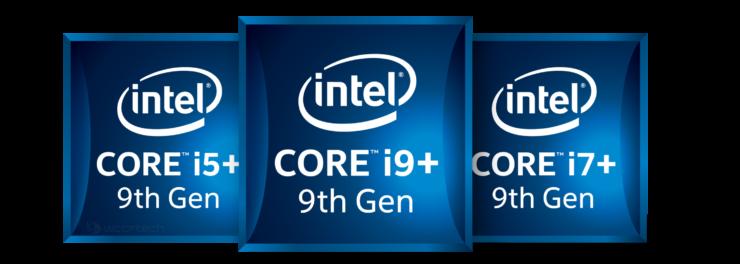 Vazam possíveis especificações e a data de lançamento dos novos processadores Intel i9-9900K, i7-9700K e i5-9600K