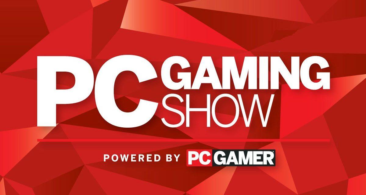 Os melhores lançamentos da PC Gaming Show de 2019