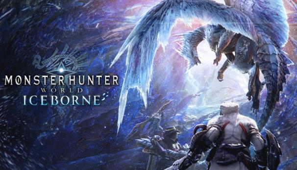O que sabemos sobre a nova expansão Monster Hunter World: Icerbone