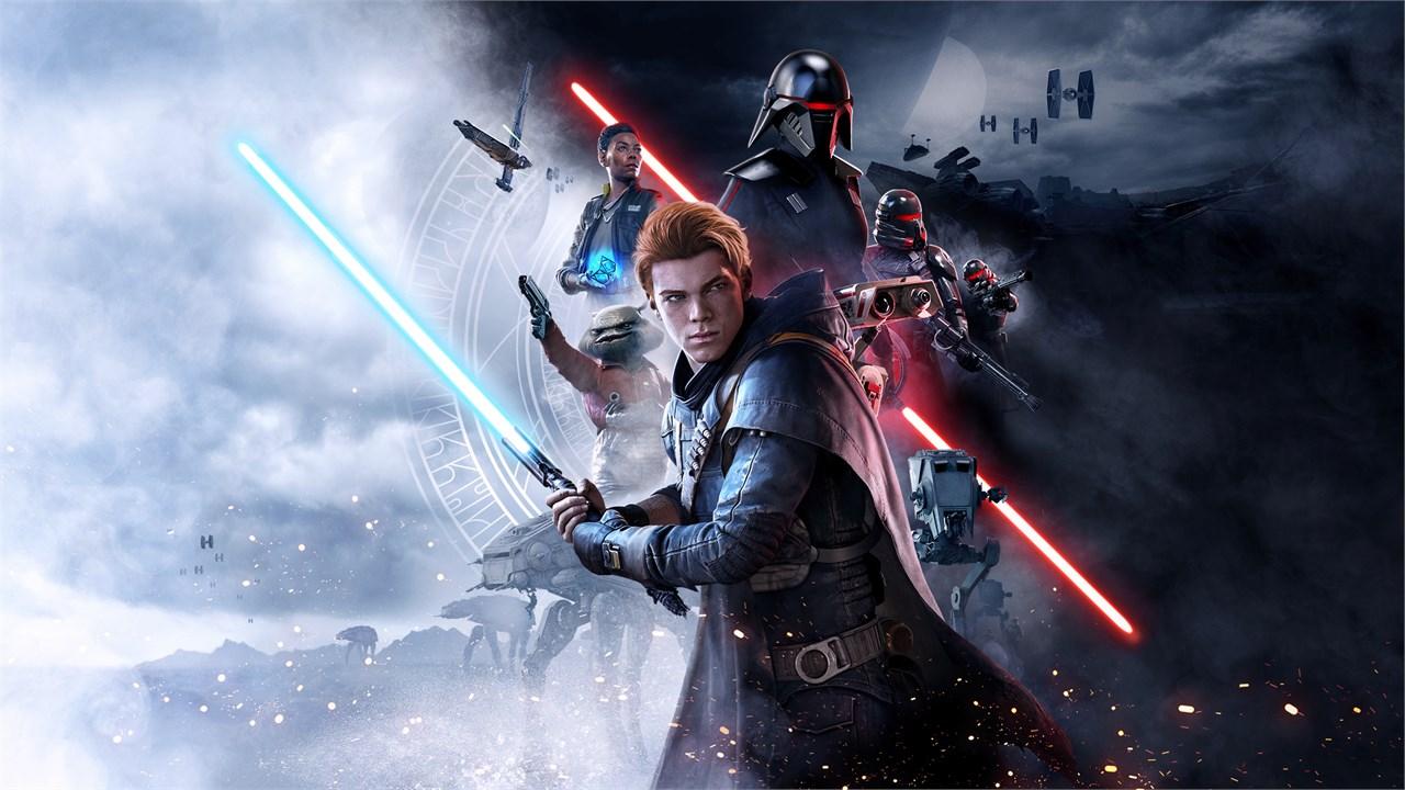 Jedi: Fallen Order – Informações sobre o game