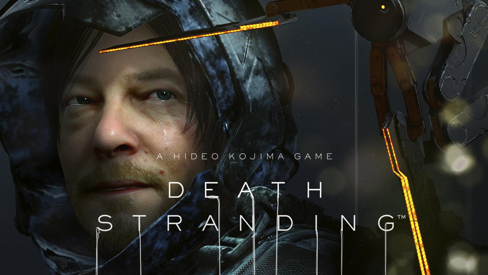 Death Stranding será lançado para PC em 2020