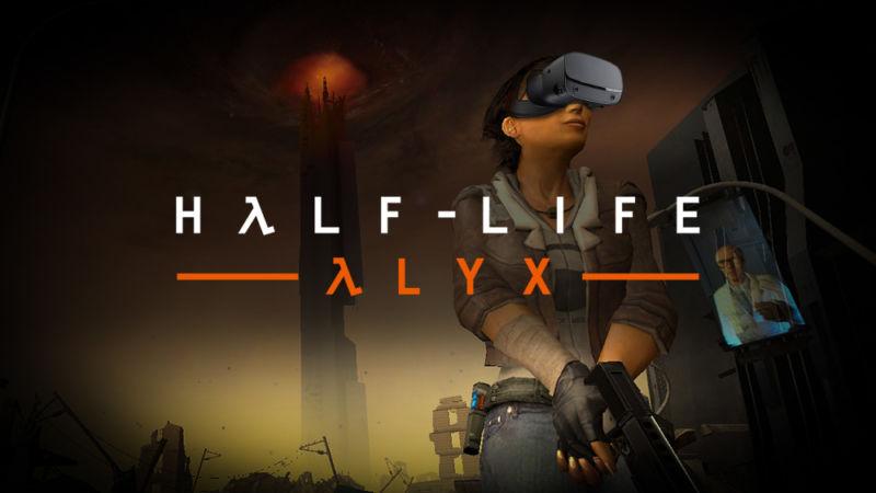 Veja novo trailer de Half-Life: Alyx, novo VR da Valve