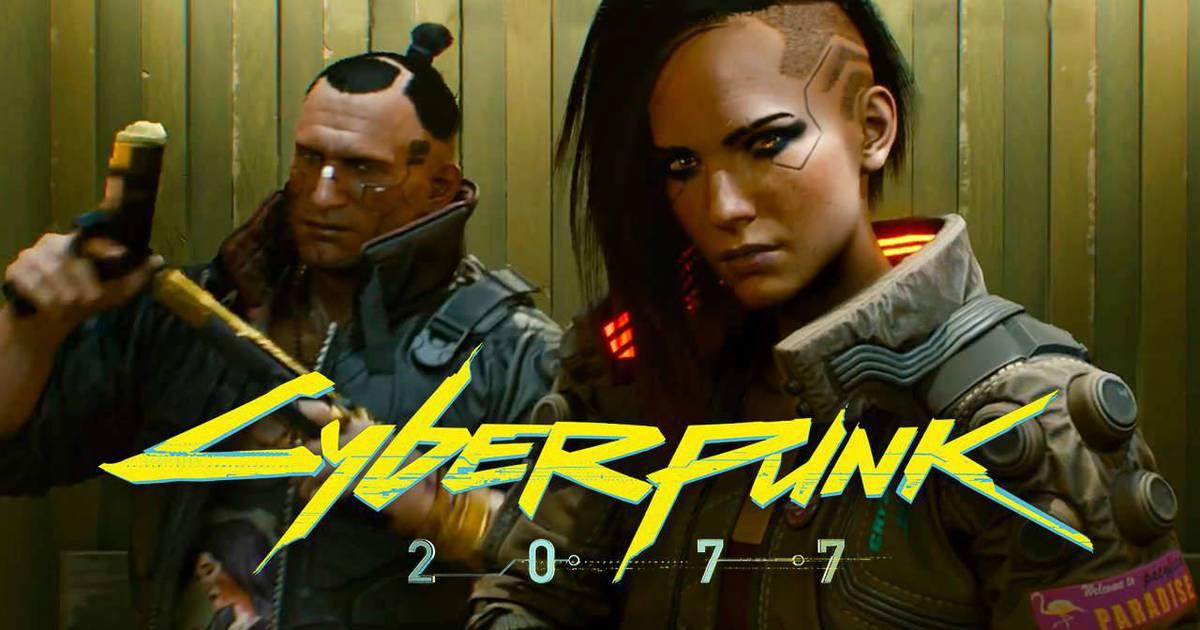 Cyberpunk 2077 será crossgen, CD Projekt RED confirma
