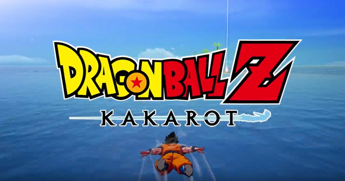Tudo o que sabemos sobre Dragon Ball Z: Kakarot