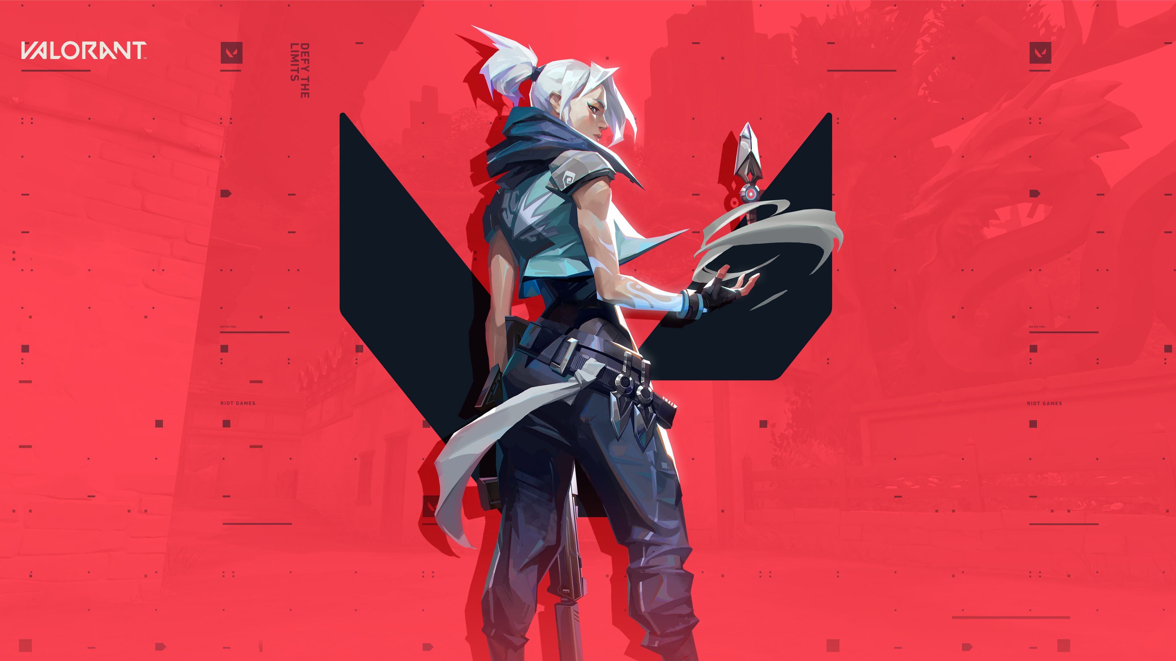 Valorant, novo FPS, é anunciado pela Riot Games