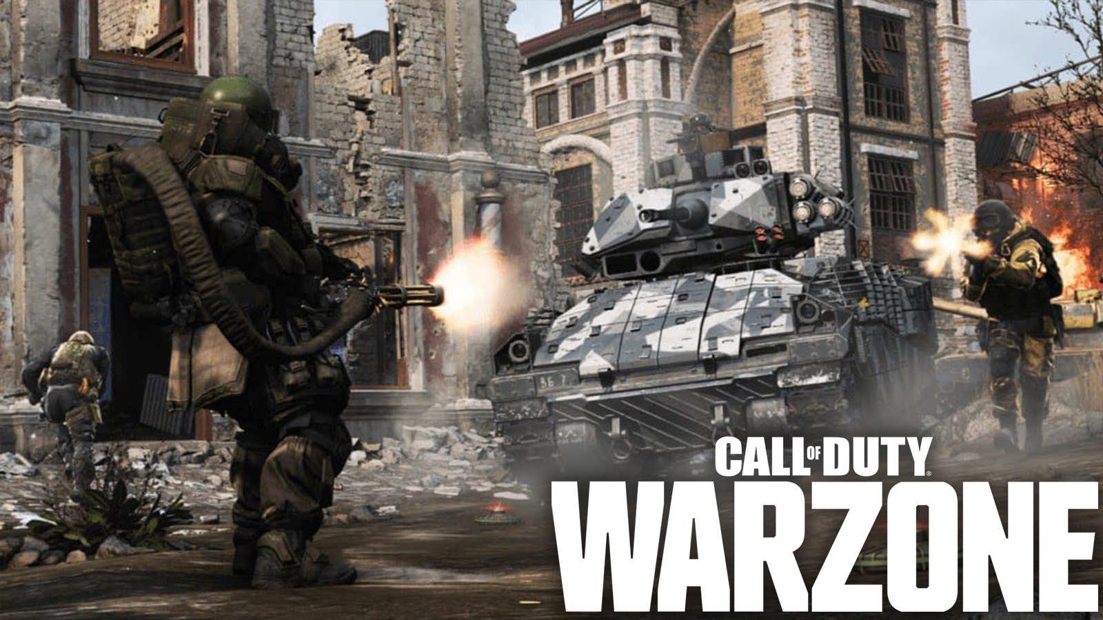 Call of Duty: Warzone pune jogadores que trapaceiam