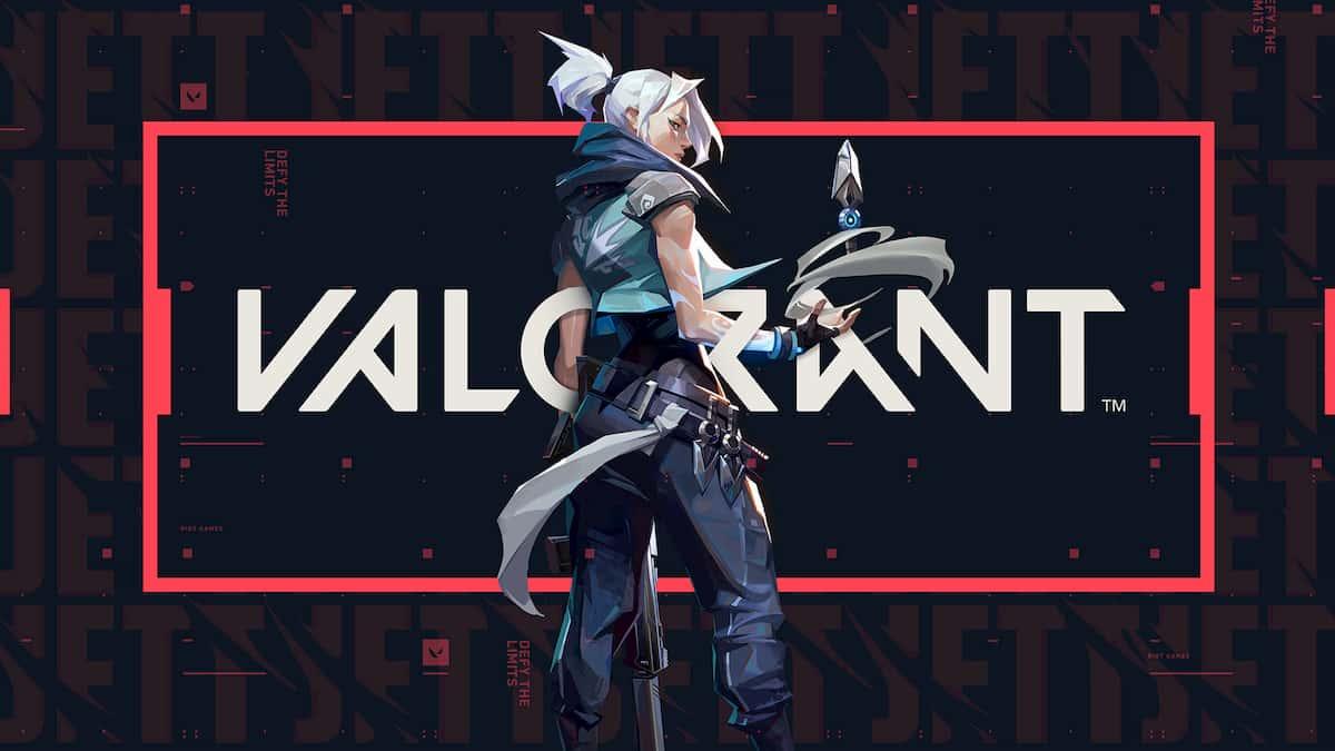 Data de lançamento de Valorant é anunciada