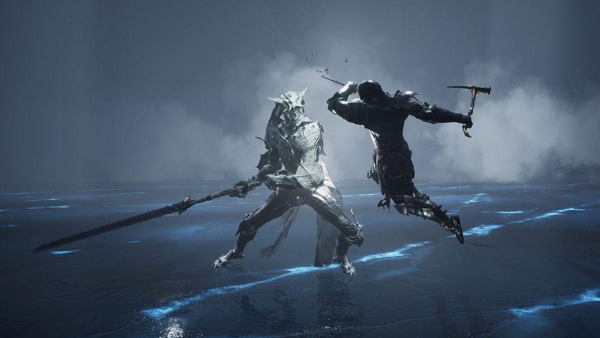 Mortal Shell: conheça o novo RPG inspirado em Dark Souls