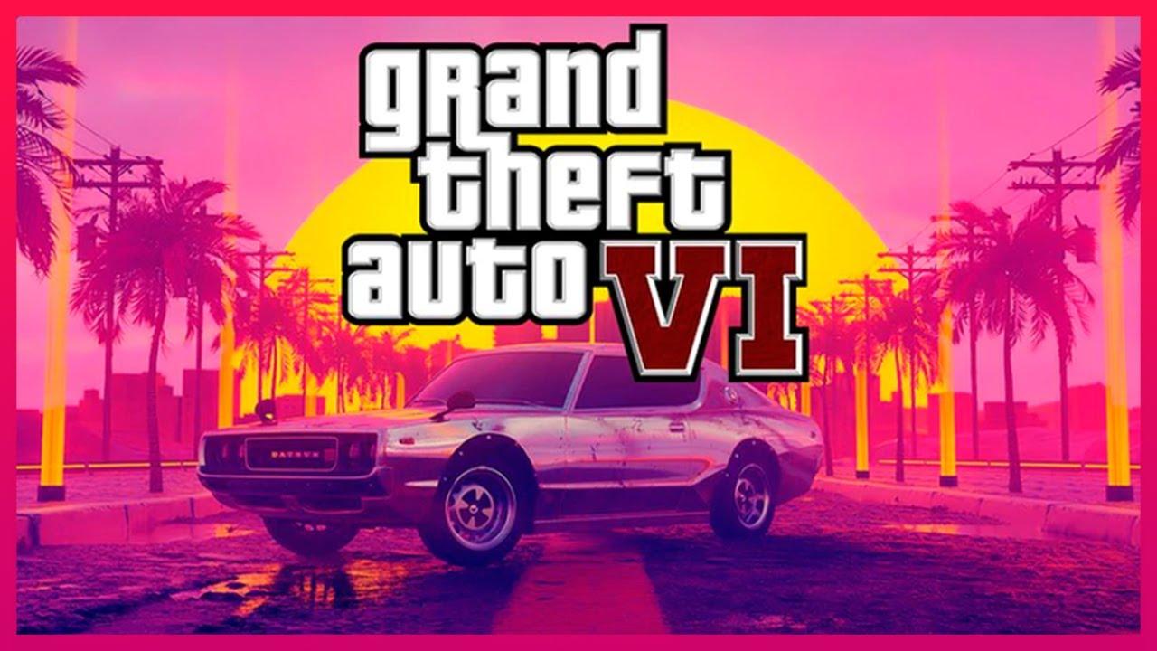 GTA VI: Take-Two registra domínio 'GTA Vice City Online'