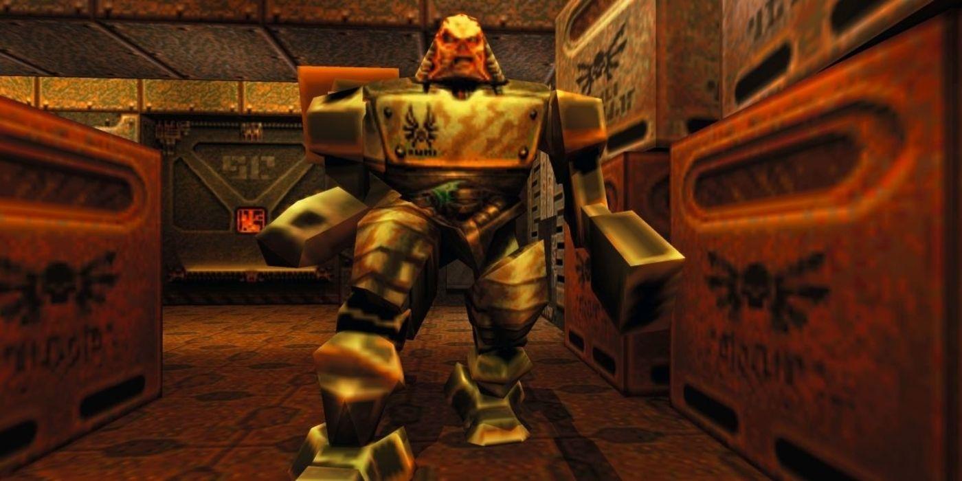 Bethesda libera Quake 2 e 3 de graça por tempo limitado