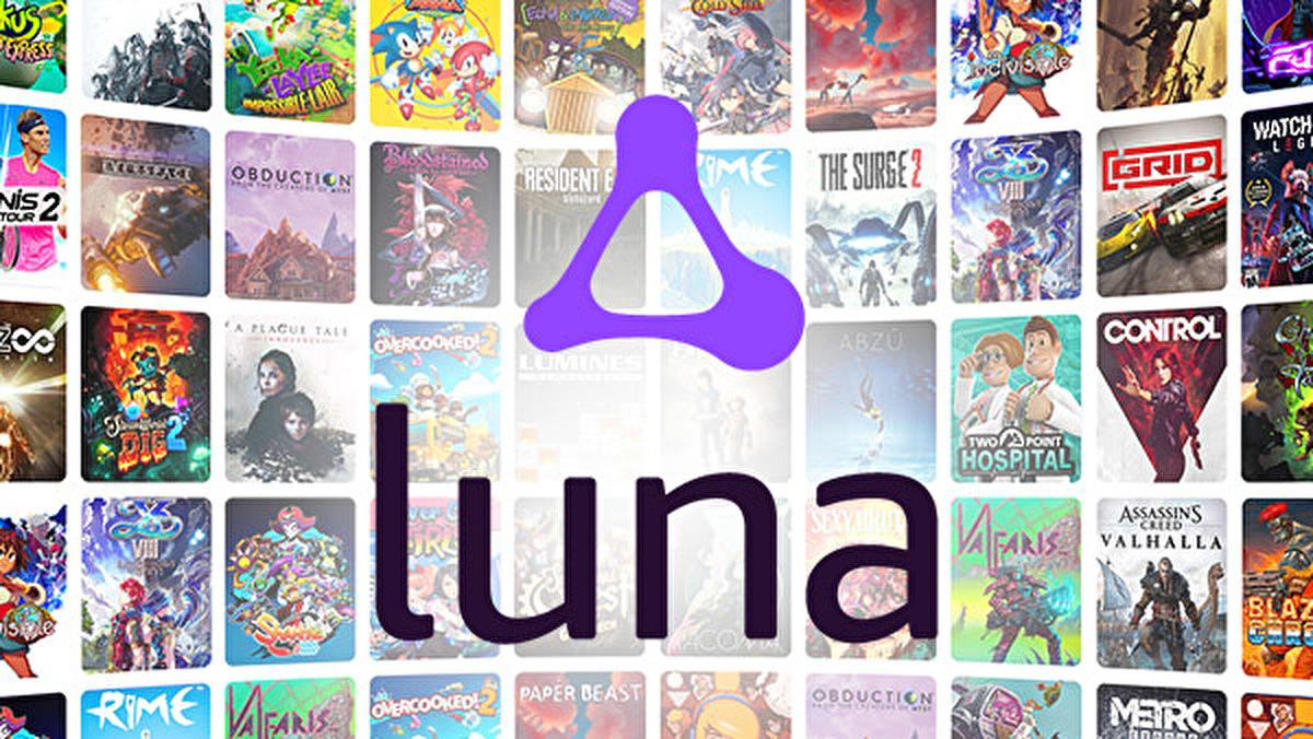 Luna, novo serviço de streaming de games, é anunciado pela Amazon