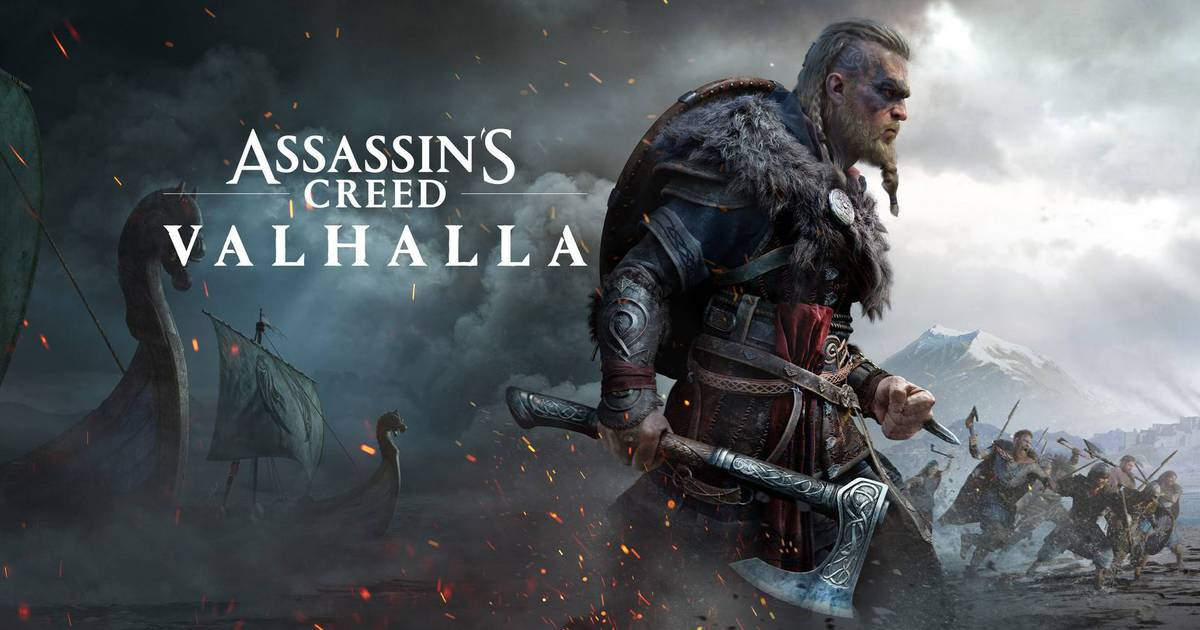 Assassin's Creed Valhalla tem seus requisitos mínimos para PC