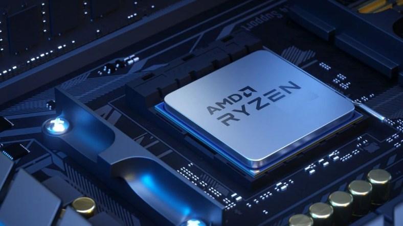 Ryzen 5 5600X promete alto desempenho com ZEN3