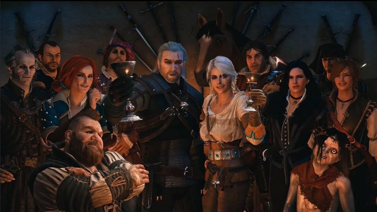 The Witcher 4 pode estar sendo desenvolvido para a nova geração