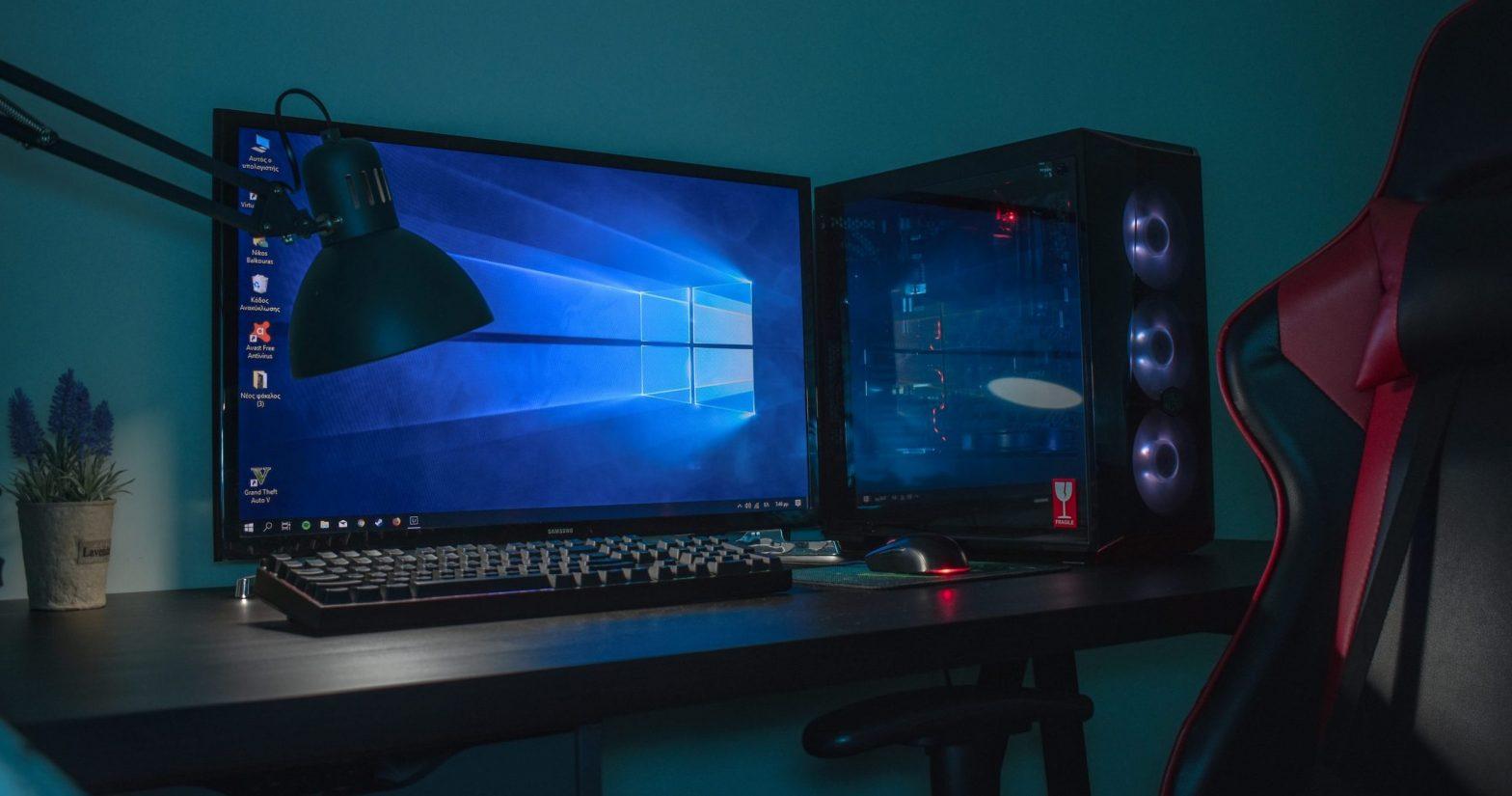 05 Dicas para montar um PC Gamer: O que não pode faltar?