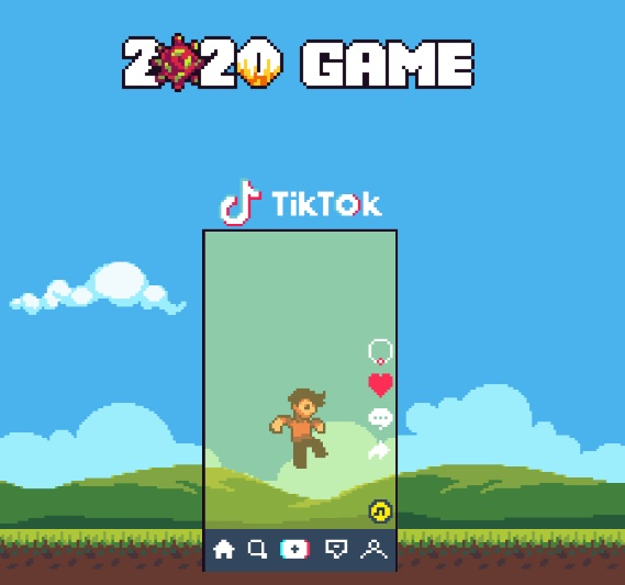 2020 Game: jogo online revive ano atípico