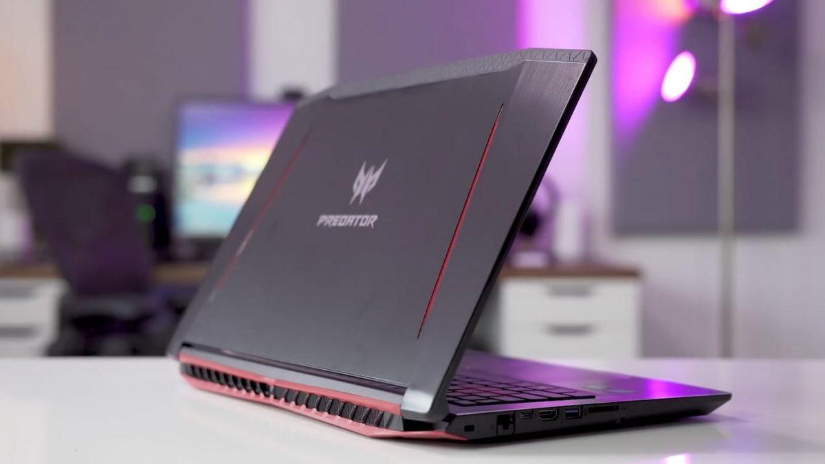 REVIEW: Qual o melhor notebook gamer?