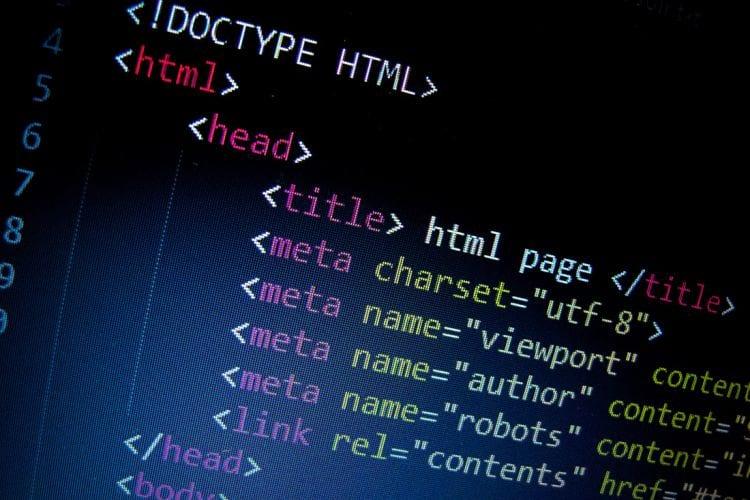 HTML: o que é e como interpretar?