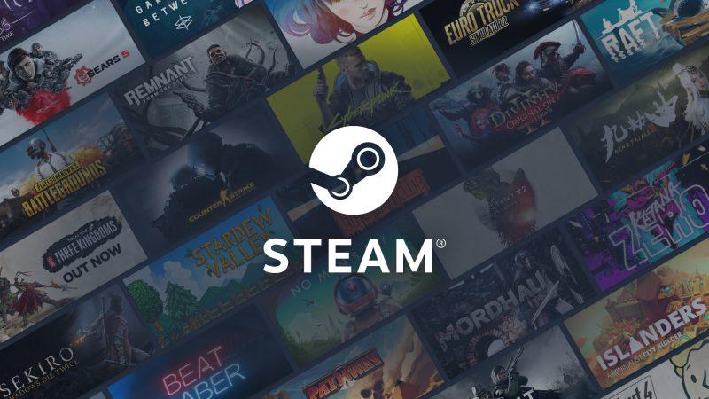 Steam fornece mais de 700 demos gratuitos, confira aqui