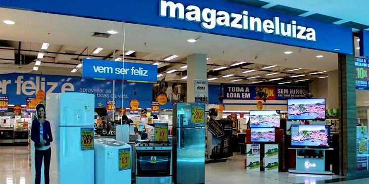 Magazine Luiza compra KaBuM! por cerca de R$ 3,5 bilhões