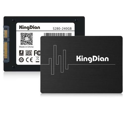 SSD KingDian S280 vale a pena? É bom?