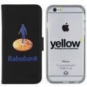 Laat cases en covers bedrukken met een (bedrijfs)logo van u of uw klanten