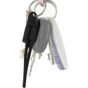 KeyMate: Altijd een kabel bij de hand