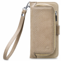 Nieuw in ons assortiment: Mobilize 2in1 Gelly Wallet Zipper Case