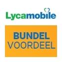 Lycamobile | Simkaart bundelvoordeel!