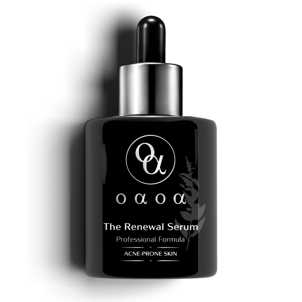 The Renewal Serum