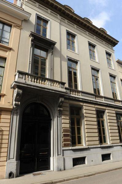 Foto 6 : Appartement te 2000 Antwerpen (België) - Prijs Prijs op aanvraag