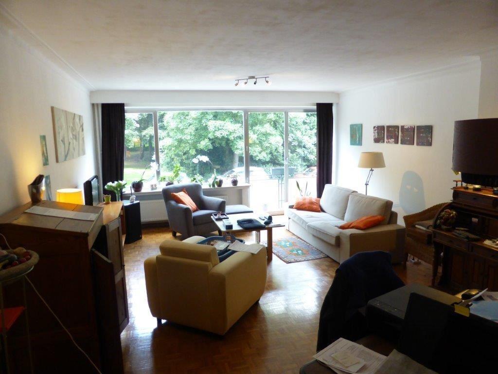 Foto 1 : Appartement te 2600 Berchem (België) - Prijs € 170.000