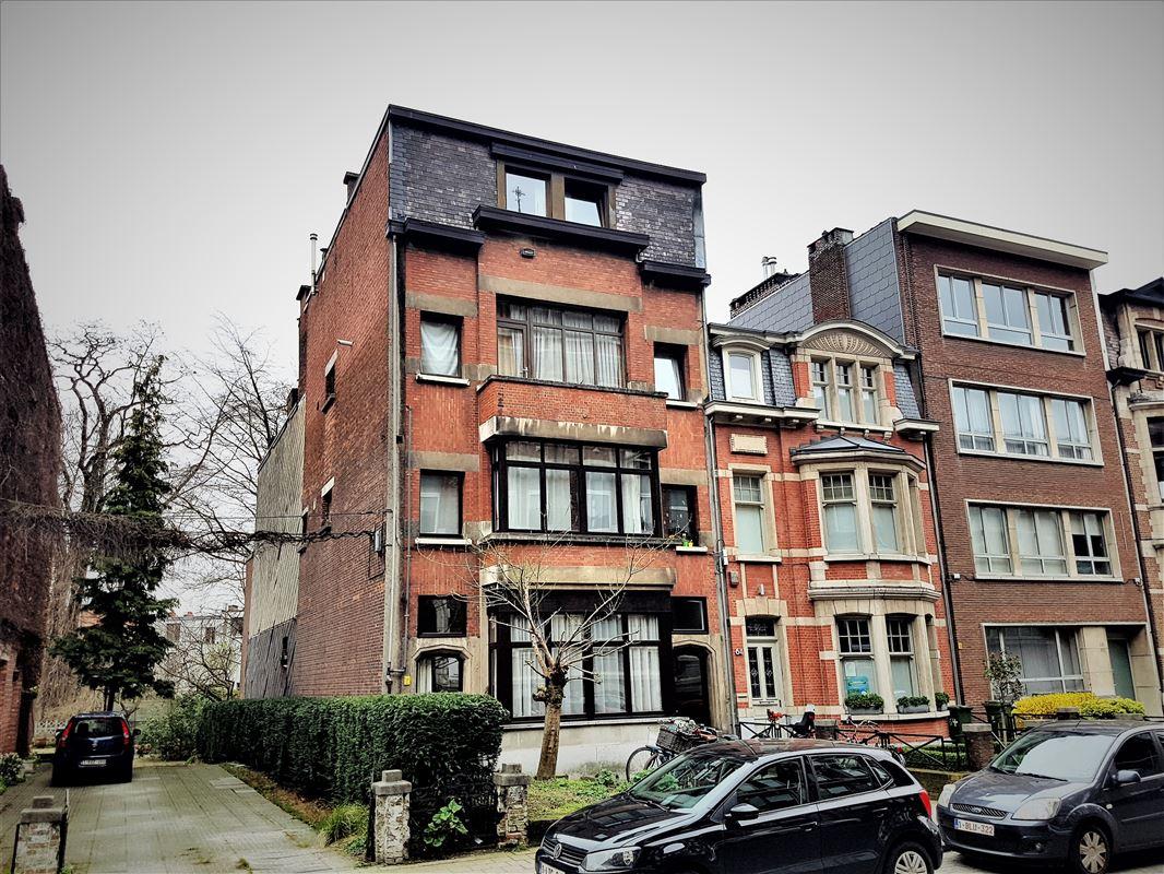 Foto 1 : Appartementsgebouw te 2600 Berchem (België) - Prijs € 675.000