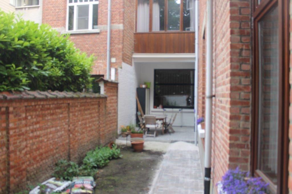 Foto 5 : Appartementsgebouw te 2600 Berchem (België) - Prijs € 675.000