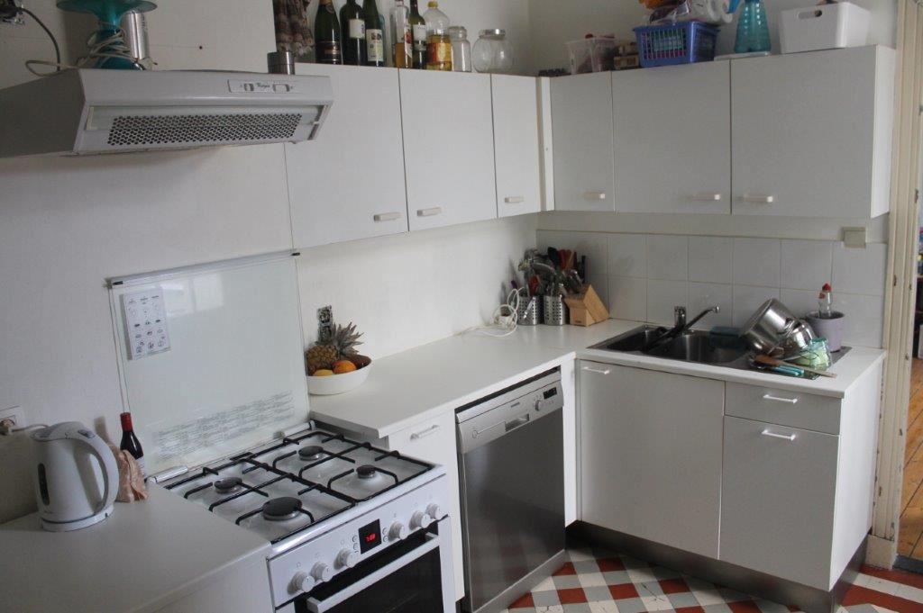 Foto 8 : Appartementsgebouw te 2600 Berchem (België) - Prijs € 675.000