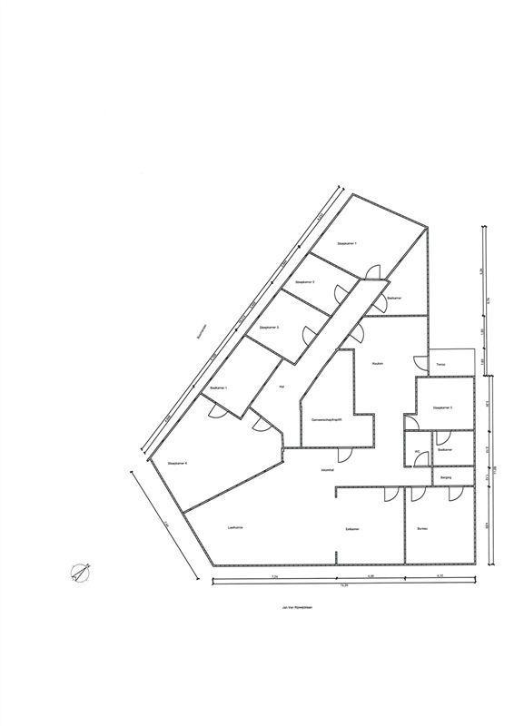 Foto 20 : Appartement te 2018 ANTWERPEN (België) - Prijs € 495.000