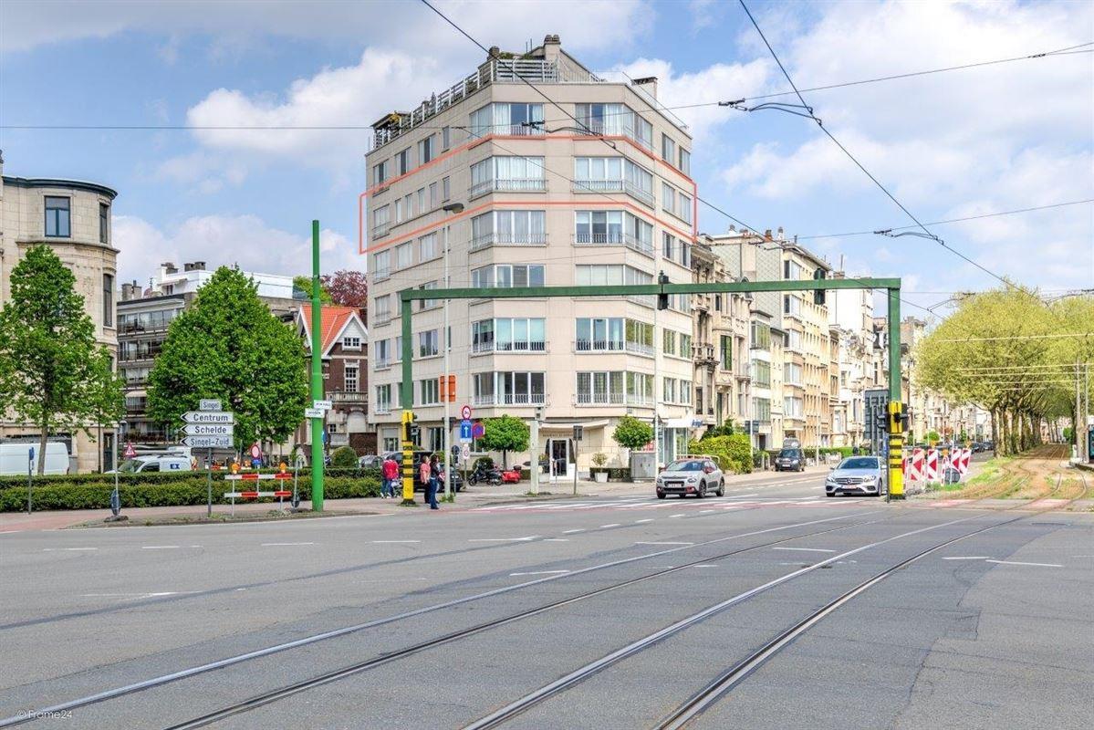 Foto 1 : Appartement te 2018 ANTWERPEN (België) - Prijs € 495.000
