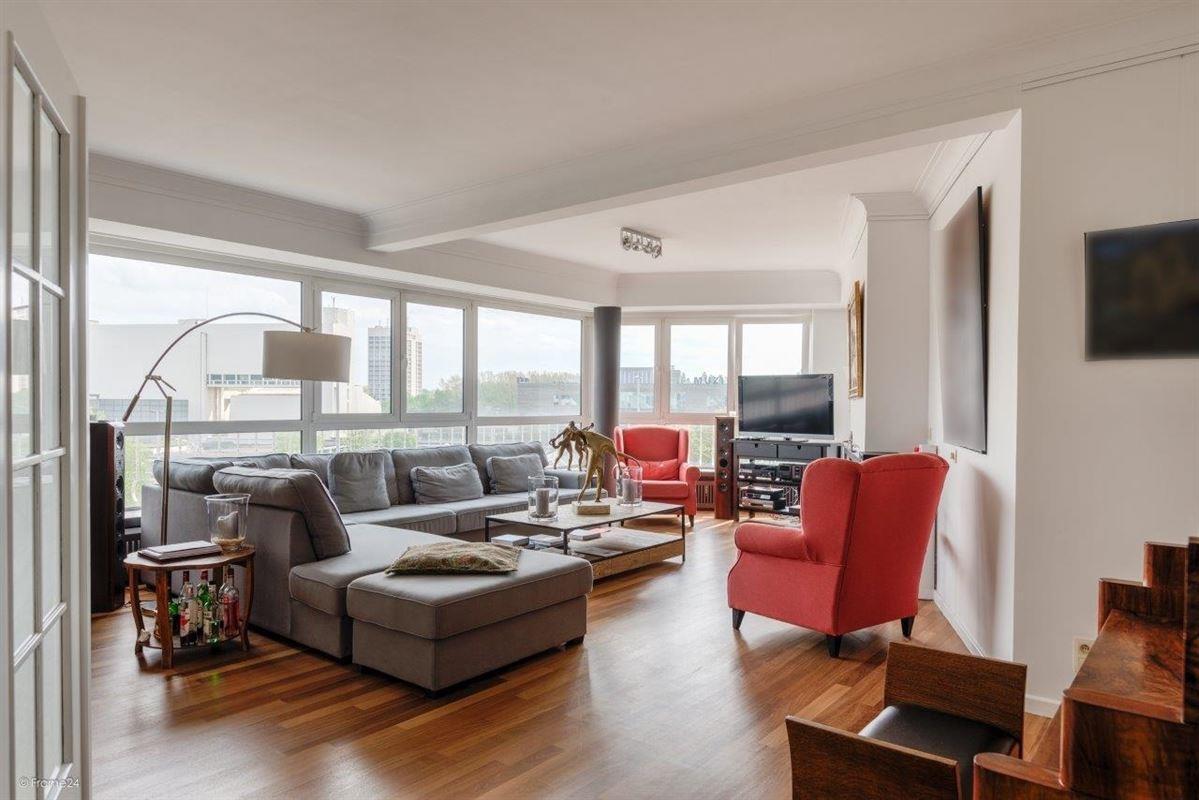 Foto 2 : Appartement te 2018 ANTWERPEN (België) - Prijs € 495.000