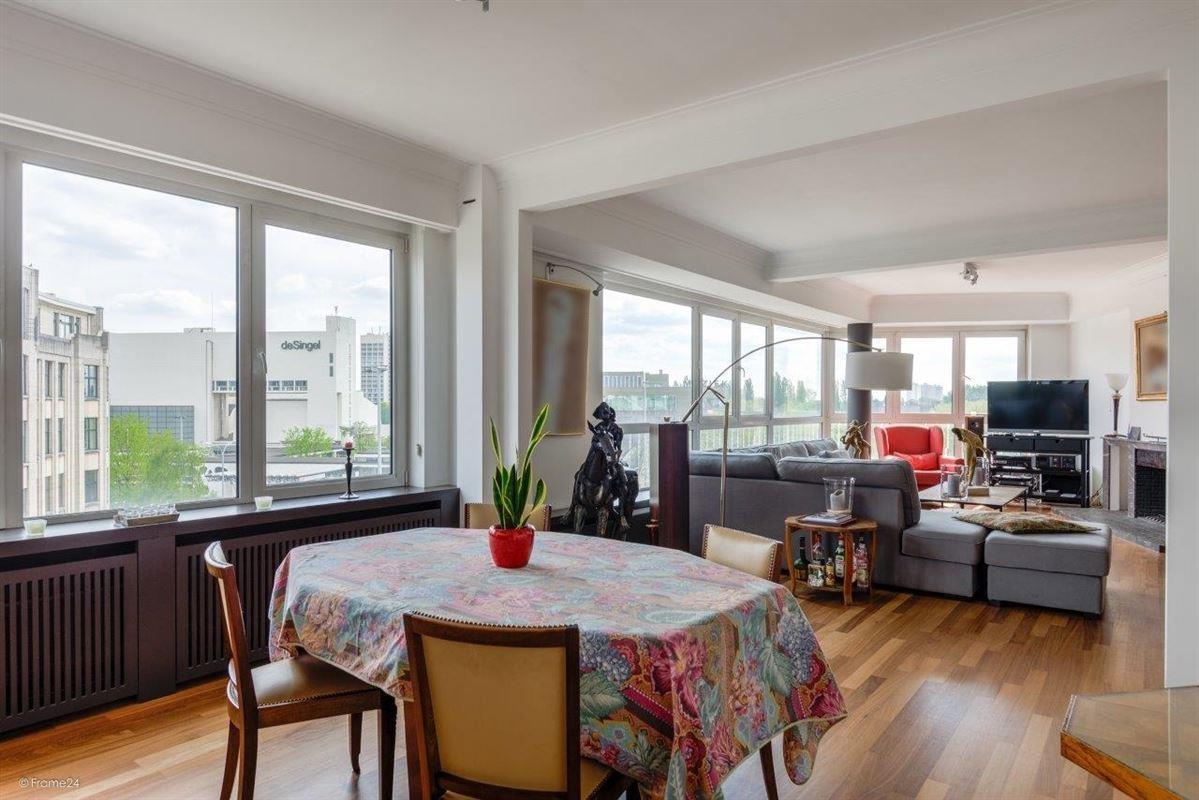 Foto 4 : Appartement te 2018 ANTWERPEN (België) - Prijs € 495.000