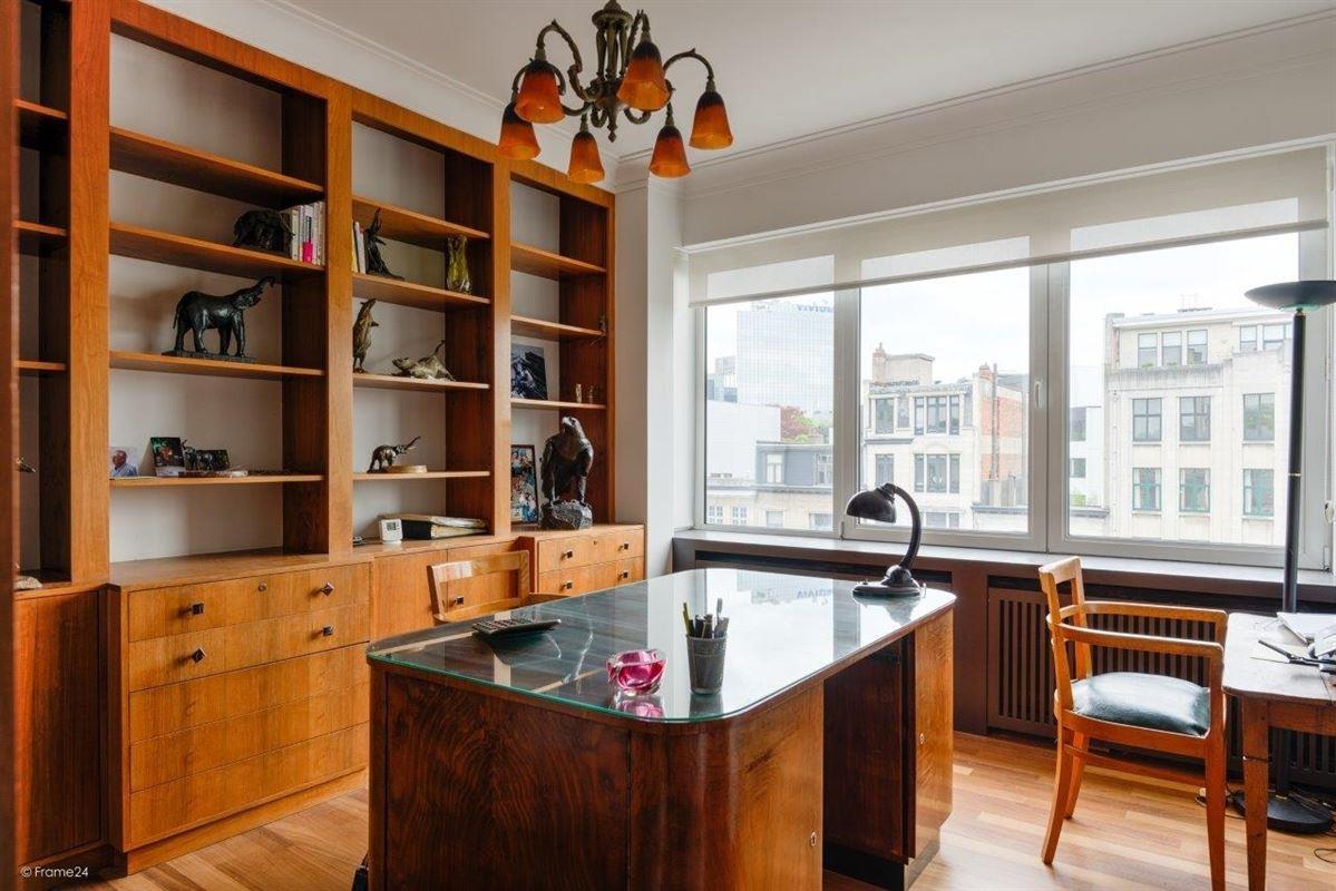 Foto 6 : Appartement te 2018 ANTWERPEN (België) - Prijs € 495.000