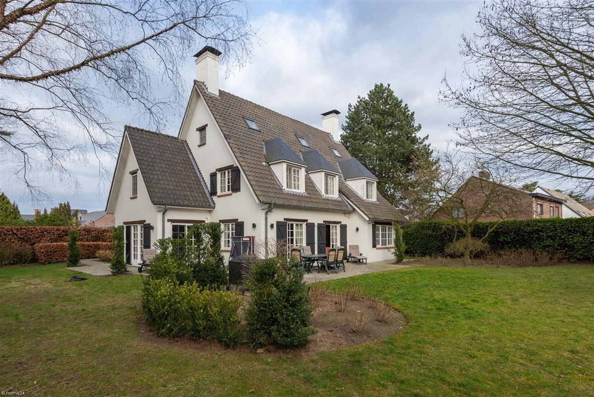 Foto 19 : Villa te 2630 AARTSELAAR (België) - Prijs € 3.000