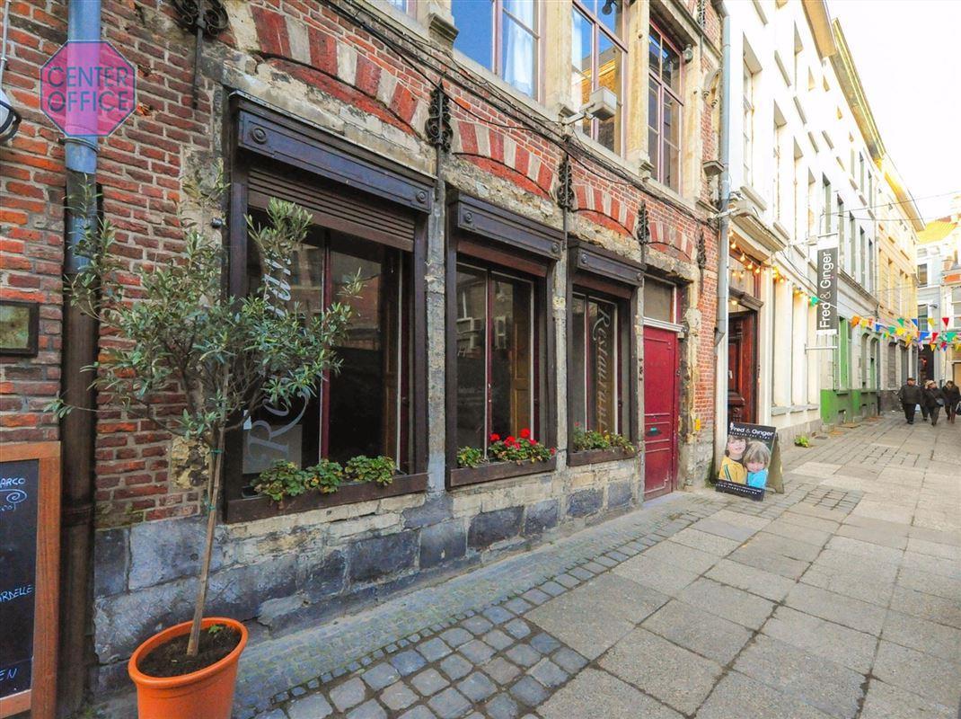 Restaurant te 9000 Gent (België) - Prijs